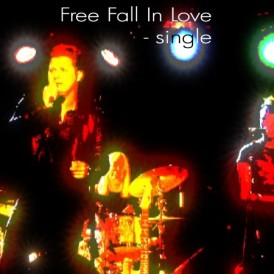 Rogue-Singles-Free Fall In Love